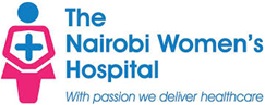 The Nairobi Womens hospital logo